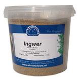16 Ingwer