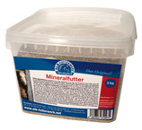 Mineralfutter