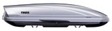 Thule Motion 200 Silber