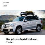 Thule 828 Gepäckkorb