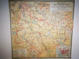 Heimatkreiskarte