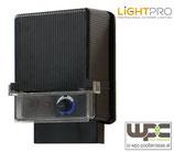 Trafo 12V 100W 145A mit Timer und Lichtsensor - Techmar Garden Lights / LightPro