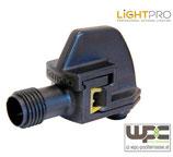Verbinder Typ F 137A 12V - Techmar Garden Lights / LightPro