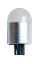 Power LED warmweiß 12V 2W T15