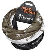 Multifunktionstuch Pinewood 3er-Pack
