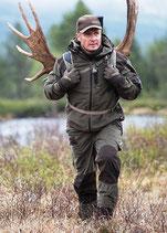 Jagd Set Jacke und Hose - Extreme Lite Pro