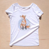 LADIES SHIRT - FUCHS