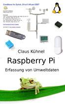 Raspberry Pi - Erfassung von Umweltdaten