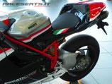 "Profi Race Seat "" Tricolore Line"""