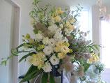 ビジネスでお花を贈る