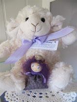 Lavendel Schlaf-gut-Schaf