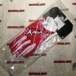 Перчатки красно-белые Alias Motocross XL