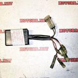 Блок управления зажигания CDI ECU для снегохода Yamaha PZ480 SR540