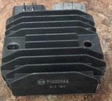 Реле регулятор для квадроцикла Honda TRX500