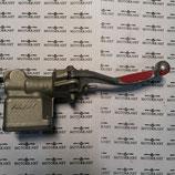 Машинка переднего тормоза с ручкой для мотоцикла Honda XR250R