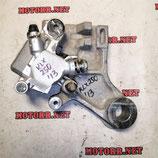 Тормозной суппорт и держатель для мотоцикла Kawasaki KLX250