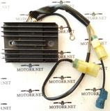 Реле регулятор для лодочных моторов Honda BF90