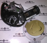 Коммутатор с личинками Ducati MS4R Testastretta