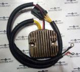 Реле регулятор квадроцикла Polaris RZR900 efi