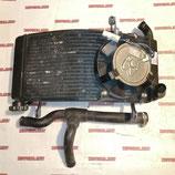 Радиатор для мотоцикла Ducati ST2 944