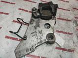 Тормозной суппорт задний для мотоцикла Honda CB400 93 94