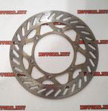 Задний тормозной диск для мотоцикла Kawasaki KX125