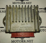 Реле зарядки Vespa Ducati 344412