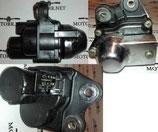 Мотор сервопривода Yamaha R1 02-03