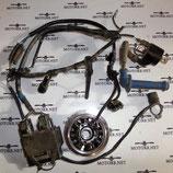 Катушка зажигания Honda crf450r