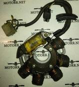 Статор и ротор Polaris indy 500 EFI 94-97