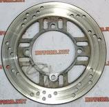 Задний тормозной диск для мотоциклов Kawasaki ZX400 ZZR400 1993-2006