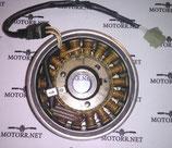 Статор ротор для мотоцикла Yamaha FZ6 04-09