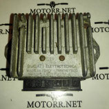 Реле зарядки Vespa Ducati 344212