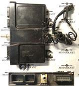 Коммутатор Ski-doo SUMMIT 600 с ключём