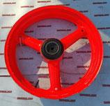 Передний колесный диск для мотоцикла Suzuki GSF600