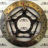 Тормозной диск Honda CBR250