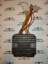 Реле зарядки для снегохода Polaris RMK 05-06