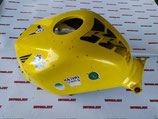 Накладка на бак для мотоциклов Honda CBR600RR 03-06