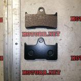 Тормозные колодки для квадроцикла CF-MOTO CF500