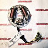 Статор для снегохода Yamaha SR540 SRV