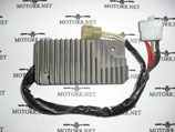 Реле зарядки для мотоцикла Yamaha XVZ1300