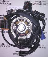 Статор и ротор для мотоцикла Suzuki RMZ450