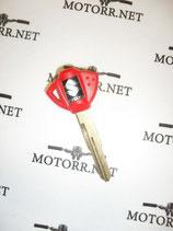 Болванки ключа на мотоцикл Suzuki