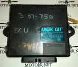 Коммутатор для снегохода Arctic cat  F5 efi 07-10