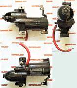 Стартер для ПЛМ лодочного мотора Johnson Evinrude 185 200 225 250 300 Hp