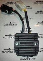 Реле регулятор для мотоцикла Honda SH300i