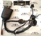Коса, жгут проводов, проводка для Honda CBR1000RR 04