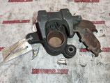 Тормозной суппорт задний для мотоцикла Yamaha FZ6-N FZ6N 04-07