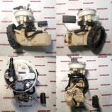 "Бензонасос для мотоцикла Suzuki AN650 (ABS) Burgman (European analogue of ""SkyWave"")"