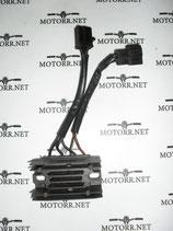 Реле регулятор для мотоцикла Suzuki GV
